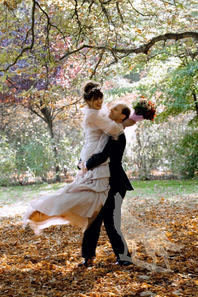 Bruidsfotografie